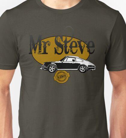 DLEDMV - Mr Steve T-Shirt