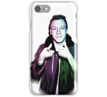 Macklemore  iPhone Case/Skin
