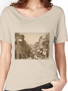 street Women's Relaxed Fit T-Shirt