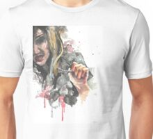 Chained Female Unisex T-Shirt
