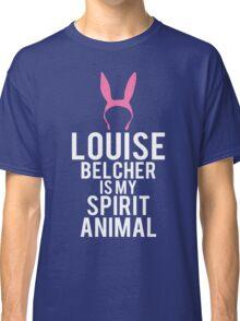 Louise Spirit Animal Classic T-Shirt