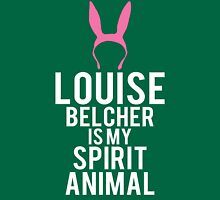 Louise Spirit Animal T-Shirt