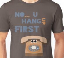 Hangups Unisex T-Shirt