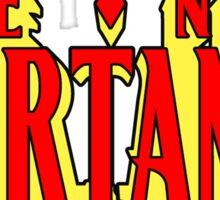 The New Mortants Sticker