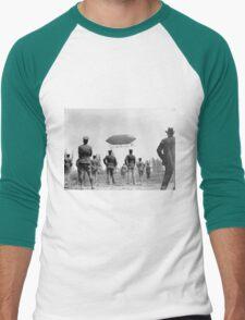 aerostatic Men's Baseball ¾ T-Shirt