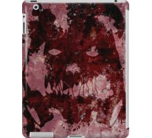 Fear iPad Case/Skin