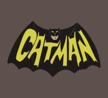 CatMan Kids Clothes