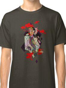 KILLERQUEEN.MP3 Classic T-Shirt