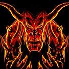 Fire Demon by 319media