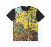 WOODLAND 2D Graphic T-Shirt