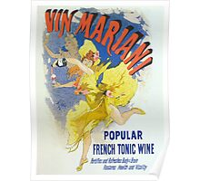 Vintage poster - French Wine Poster