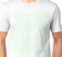 Mint Exo Logo Unisex T-Shirt