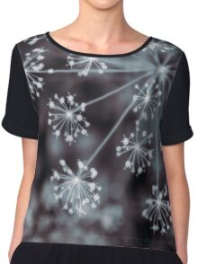 The Stars are there for You Chiffon Top