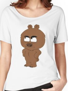 Brickleberry - Malloy Women's Relaxed Fit T-Shirt