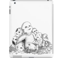Dolls iPad Case/Skin