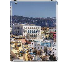 Hotel Atlantis iPad Case/Skin