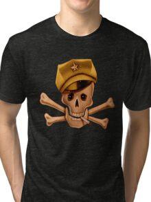 Johnny Tri-blend T-Shirt