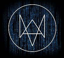 Watchdogs: The Digital Rune by Jameson Fox
