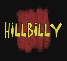 Hillbilly RY by guitarplayer