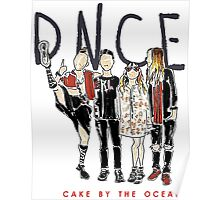 DNCE Poster