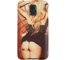 Piper Precious Gold Nº 73-5017 Samsung Galaxy Case/Skin