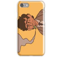 oh and just one more thing iPhone Case/Skin