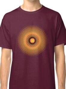 Central Sun Classic T-Shirt