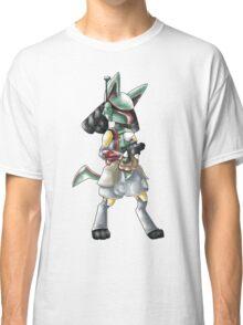 Luca Fett Classic T-Shirt