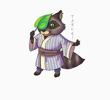 Fizzy Tanuki - Japanese Youkai Unisex T-Shirt