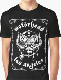 Motorhead (Los Angeles) Graphic T-Shirt