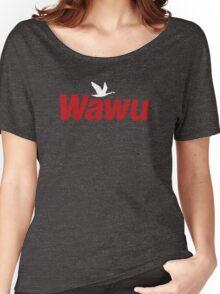 Wawu - Timothe Luwawu (Sixers colors) Women's Relaxed Fit T-Shirt