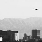 Leaving Sin City by Chet  King