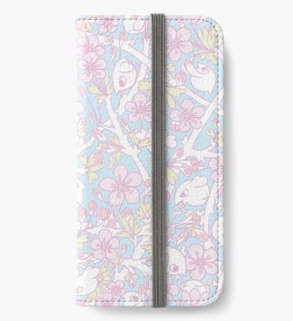 Apple Blossoms iPhone Wallet/Case/Skin