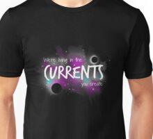 Crrnts U Cre8 /WW Unisex T-Shirt
