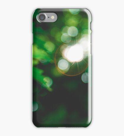 Lens Flare iPhone Case/Skin