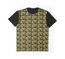 Funky Frida! Graphic T-Shirt