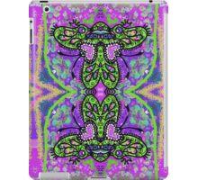 Butterfly Beetle Funk iPad Case/Skin