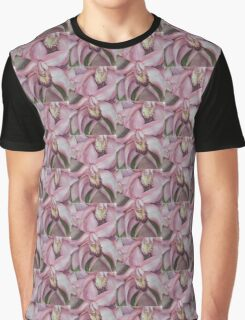 EXOTIC TROPICAL 0RCHID Graphic T-Shirt