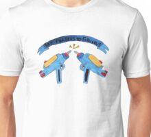 Set Phasers To Fabulous  Unisex T-Shirt