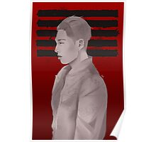 Taeyang - M (by dasthecreator) Poster