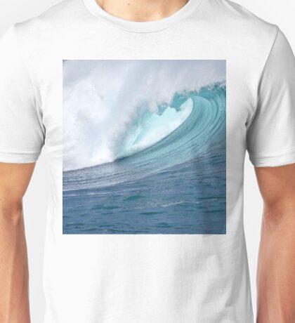 Waimea Bodyboarder Unisex T-Shirt