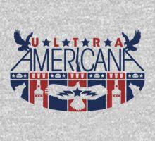 ULTRA AMERICANA by zacray