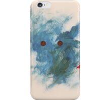 Beach Eyes iPhone Case/Skin