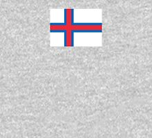 Flag of Faroe Islands Unisex T-Shirt