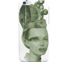 The Fashion Industry iPhone Case/Skin