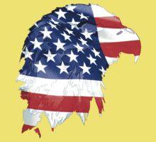 American Eagle Kids Tee