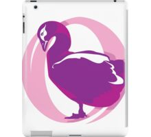 Chicken Cartoon Vector iPad Case/Skin