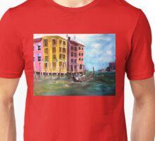 Passion De Venezia Unisex T-Shirt