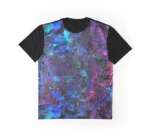 Geometric Flora - Version 1 Graphic T-Shirt