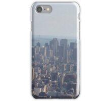 New York City Skyline iPhone Case/Skin